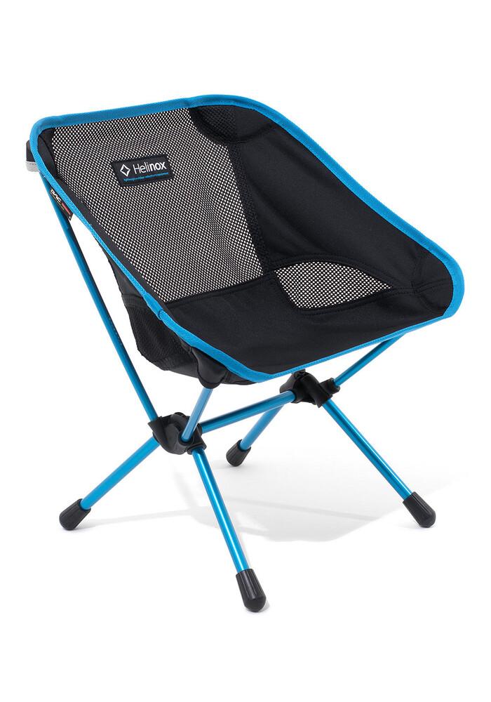 Helinox Chair One Helinox Chair One Mini - Taburetes plegables - negro ...